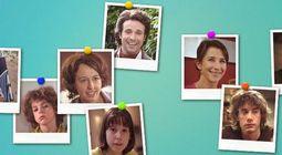 Cover Les meilleures séries à voir en famille