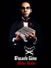 Jaquette Brocante Game : Blister Hunter