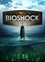 Jaquette BioShock : The Collection