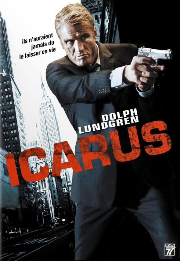 Ikarus Film