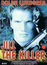 Affiche Jill the killer