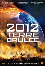 Affiche 2012, Terre Brulée
