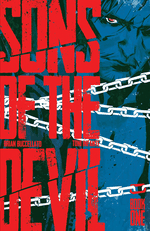 Couverture Sons of the Devil, volume 1