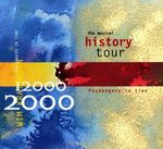 Pochette Passengers in Time: The Musical History Tour