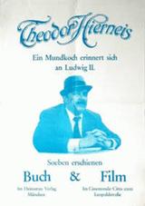 Affiche Theodor hierneis oder: wie man ehemaliger hofkoch