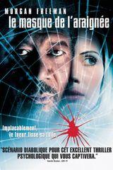 Affiche Le Masque de l'araignée