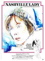 Affiche Nashville Lady