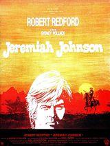 Affiche Jeremiah Johnson