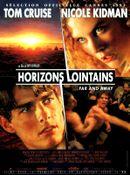 Affiche Horizons lointains