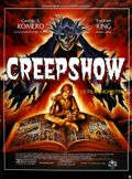 Affiche Creepshow