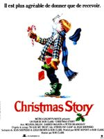 Affiche Christmas Story
