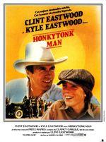 Affiche Honkytonk Man