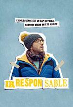 Affiche Irresponsable