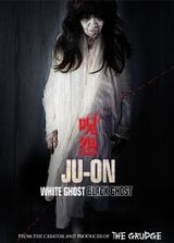 Affiche Ju-On : Black Ghost
