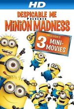 Affiche Despicable Me: Minion Madness