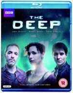 Affiche The Deep : Aux frontières des Abysses