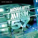Pochette Absolute Music 57