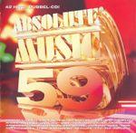 Pochette Absolute Music 59