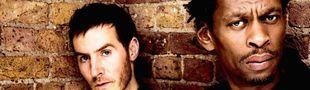 Cover Mes albums de Massive Attack préférés