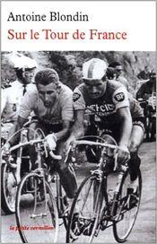 Couverture Sur le Tour de France