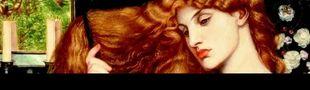 Cover Les Plus Belles Rousses Dans Les Films