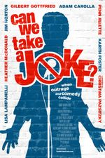 Affiche Can We Take a Joke?
