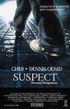 Affiche Suspect dangereux