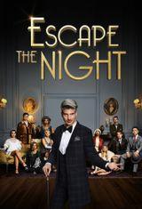 Affiche Escape the Night
