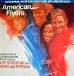 Pochette American Flyers (OST)