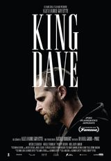 Affiche King Dave