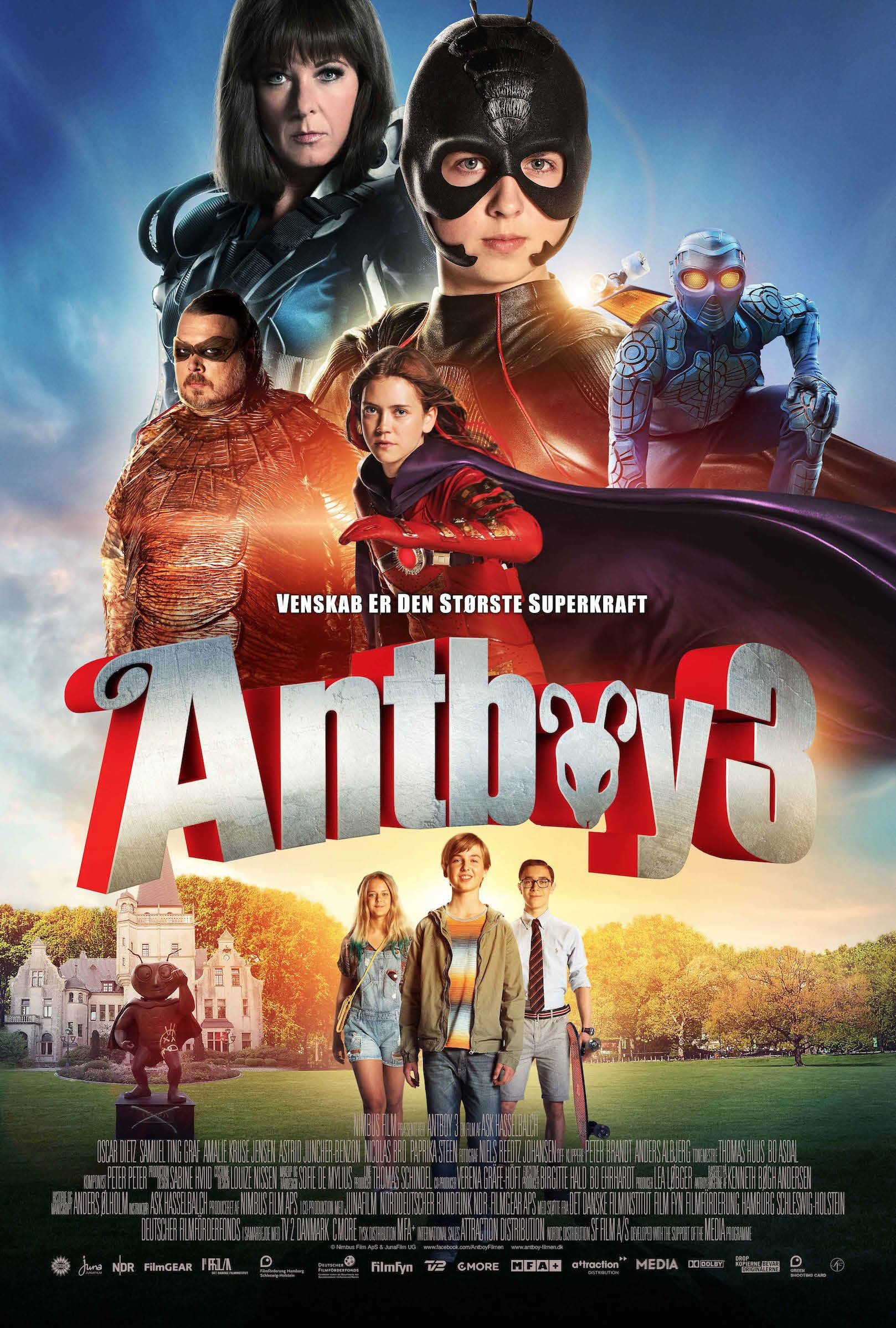 Antboy 3 : Le combat final FRENCH WEBRiP