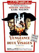 Affiche La Vengeance aux deux visages