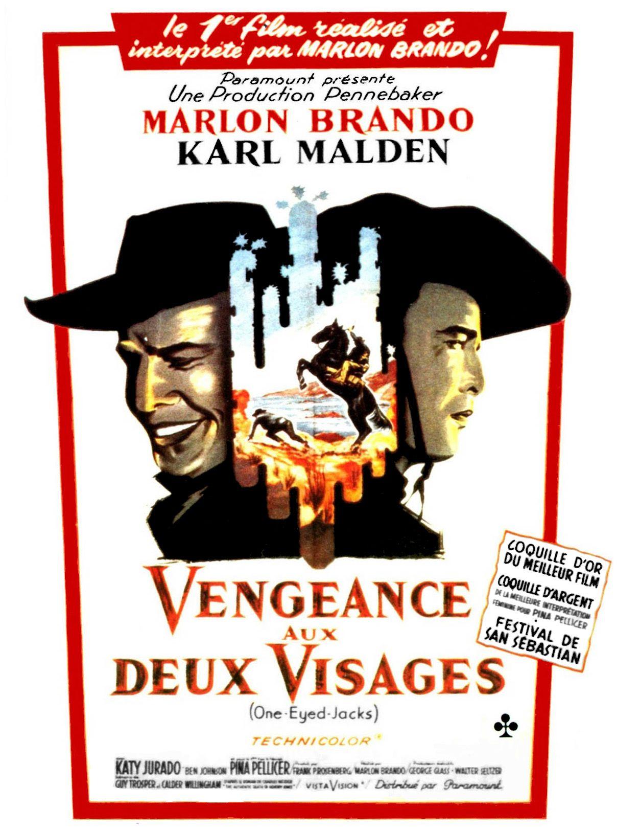 Votre dernier film visionné - Page 5 La_Vengeance_aux_deux_visages