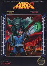 Jaquette Mega Man 9