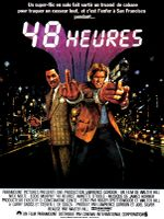Affiche 48 Heures