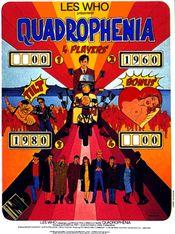 Affiche Quadrophenia