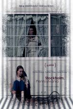 Affiche Stockholm, Pennsylvania