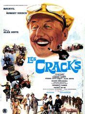 Affiche Les Cracks