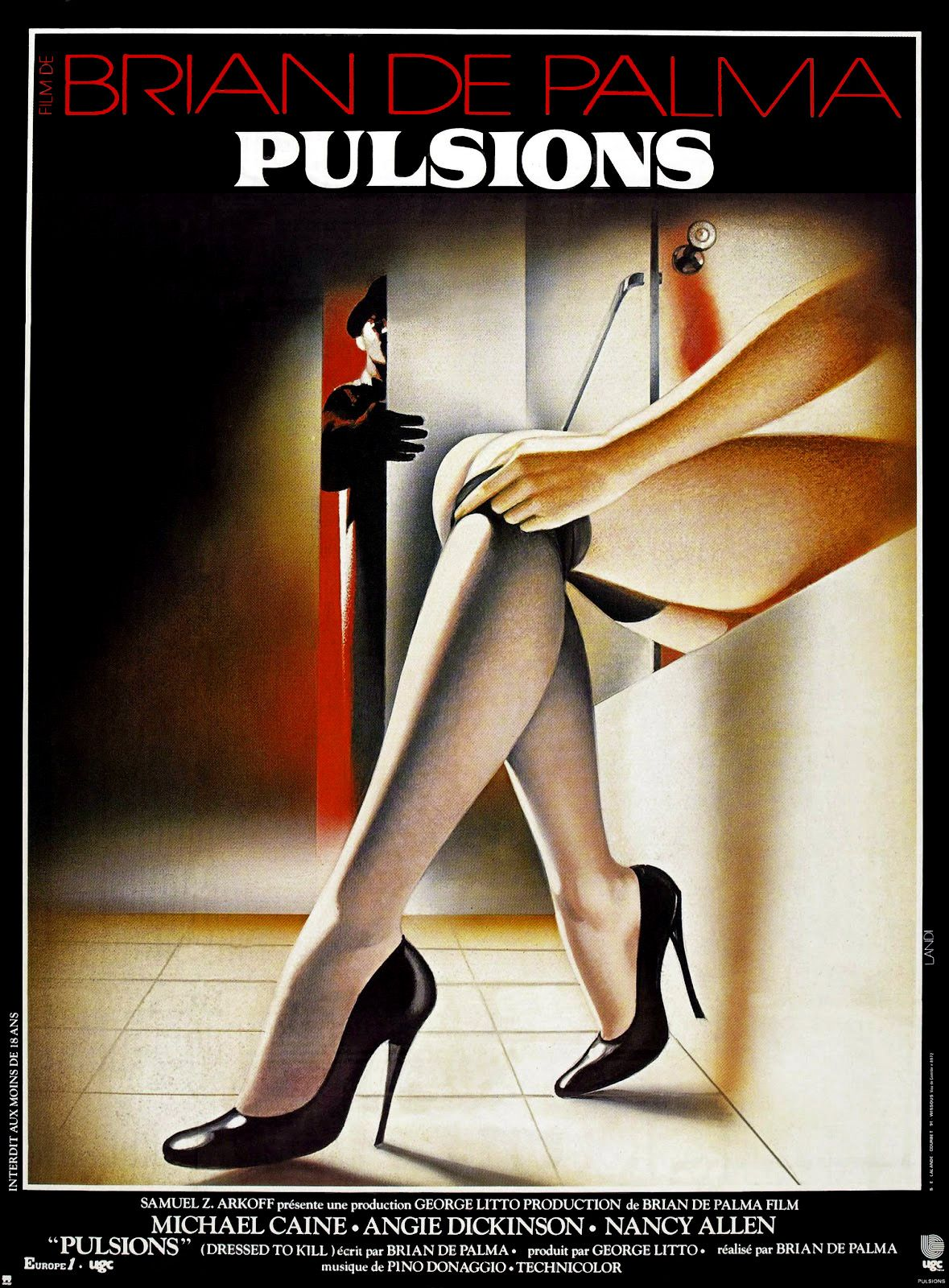 Votre dernier film visionné - Page 13 Pulsions