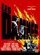 Affiche Les Damnés
