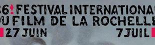 Cover Festival International du Film de La Rochelle 36e édition (2008)