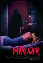 Affiche Intruder