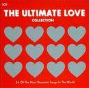 Pochette The Ultimate Love Collection