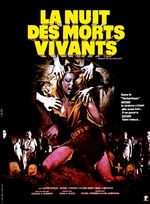 Affiche La Nuit des morts-vivants