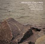 Pochette Whales Calling