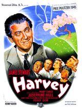 Affiche Harvey