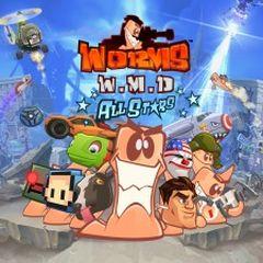 Jaquette Worms : Weapons of Mass Destruction