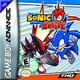 Jaquette Sonic Battle