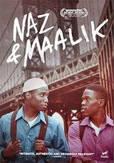 Affiche Naz & Maalik