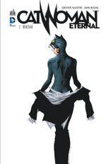 Couverture Héritage - Catwoman Eternal, tome 2